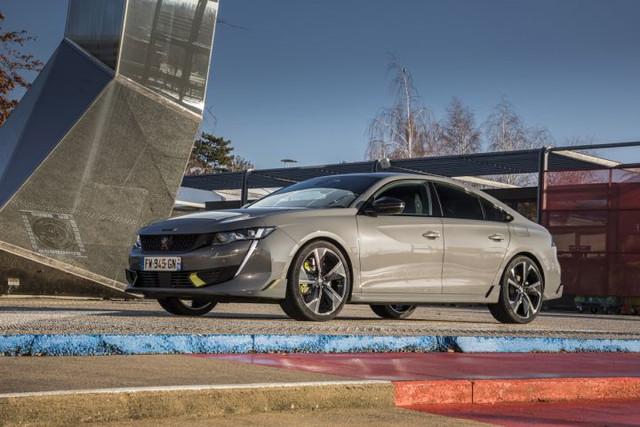 2018- [Peugeot] 508 II [R82/R83] 3-D9-FA8-CD-DBEB-4-C3-D-A44-F-10-EF5911-FBE2