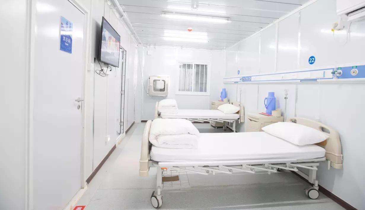 Rumah Sakit Corona