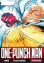 One Punch-Man 156.5 – Nueva versión