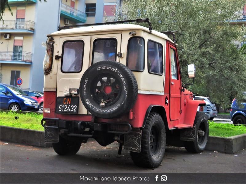 avvistamenti auto storiche - Pagina 40 Delta-Mini-Cruiser-Diesel-2-0-61cv-84-CN512432-2