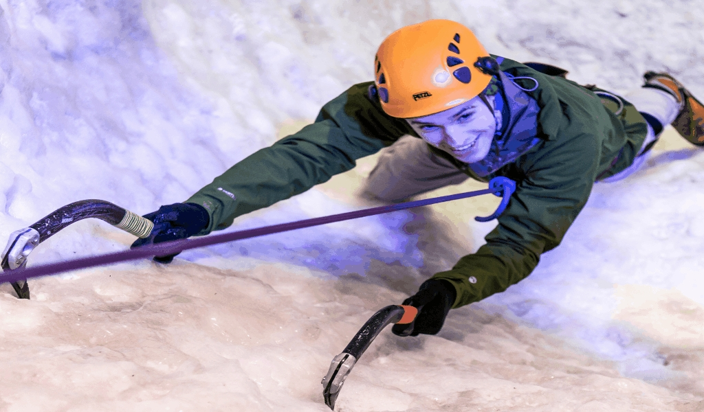 BOM Sports Climbing Adventure
