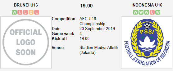 Brunei-U16-vs-Indonesia-U16