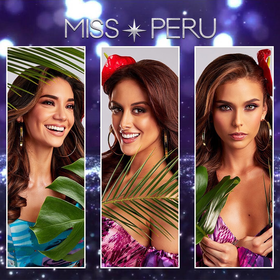 candidatas a miss peru 2020. top 10: pag 5. top 5: pag 6. top 3: pag 8. final: 29 nov. - Página 8 5v5mre8f