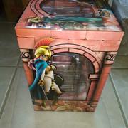 [VDS] Figurines PVC (Animés, jeux...) N-Z One-Piece-Rebecca-Excellent-Model-Portrait-Of-Pirates-Sailing-Again-18-Mega-House-2