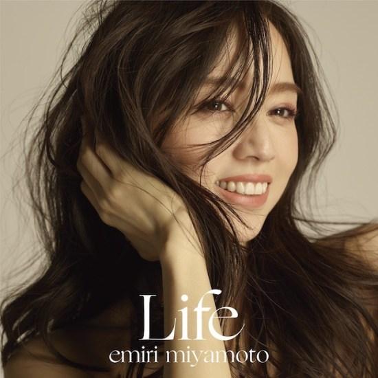[Album] Emiri Miyamoto – Life
