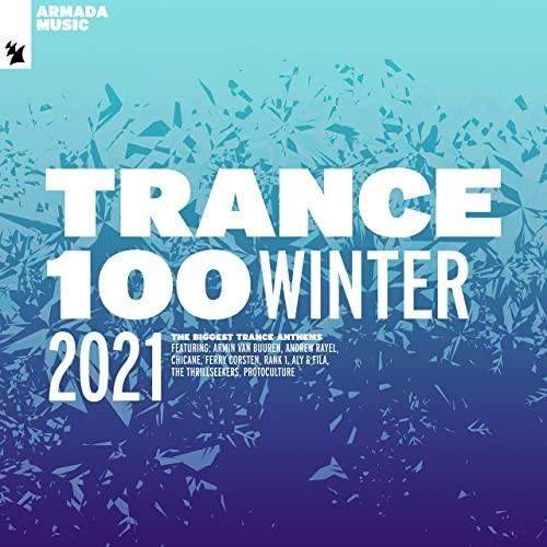 VA - Trance 100 - Winter 2021