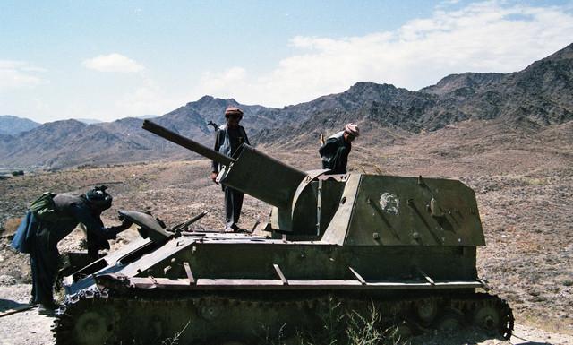 Mojahed-11