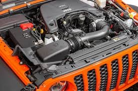 Jeep Engine Performance Upgrades – Best Bang For The Buck