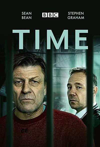 Time (2021) {Sezon 1}  {Kompletny Sezon} PLSUB.1080p.iP.WEB-DL.AAC2.0.H.264-NTb / Napisy PL