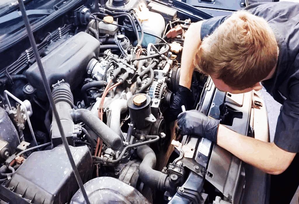 Auto Repair Zone