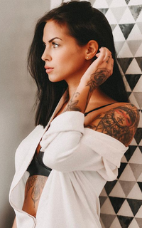 Amber Winston