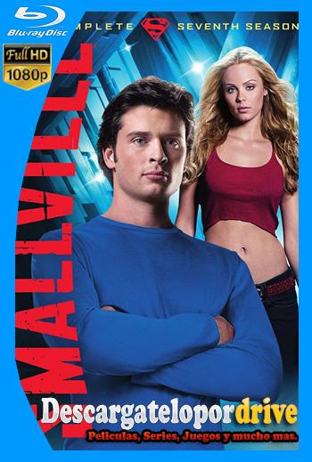 Smallville (2001) [Temporada 7] [1080p] [Latino] [1 Link] [GDrive] [MEGA]