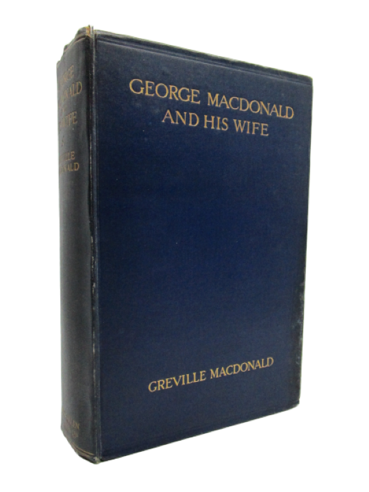 Image for George MacDonald and His Wife (first edition)