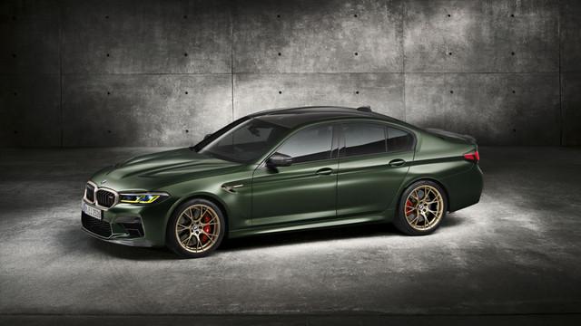 2020 - [BMW] Série 5 restylée [G30] - Page 11 39-E665-A0-BBC3-4638-B4-BD-FBDB3368-D367