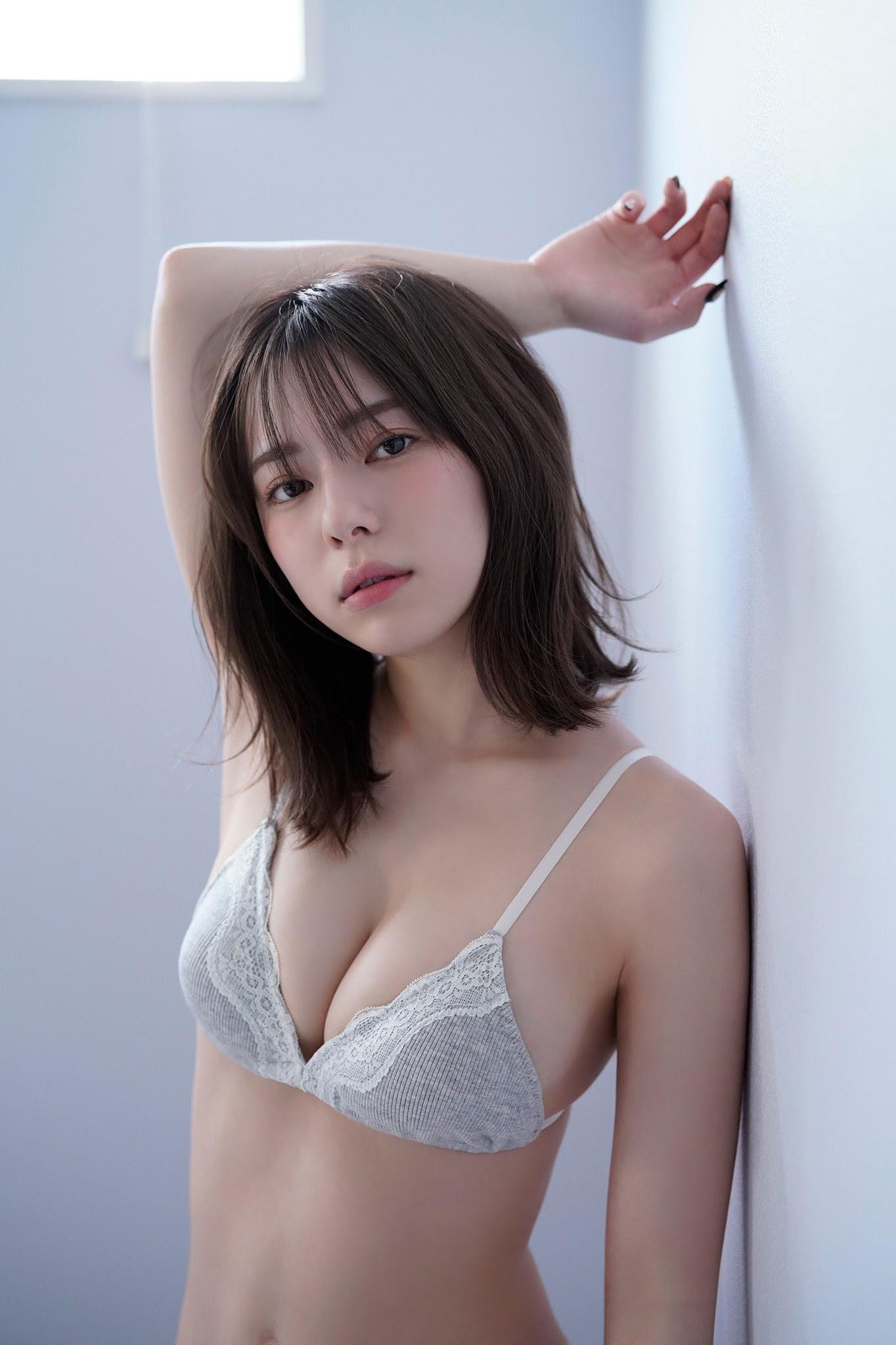 [Yanmaga Web] マーフィー波奈・ヤンマガアザーっす!030