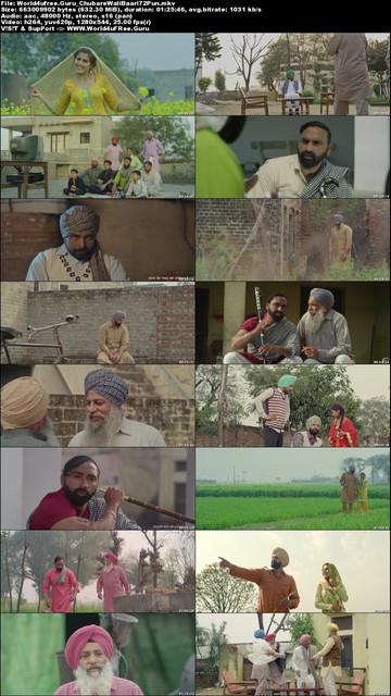 Chubare Wali Baari Screen Shot 2