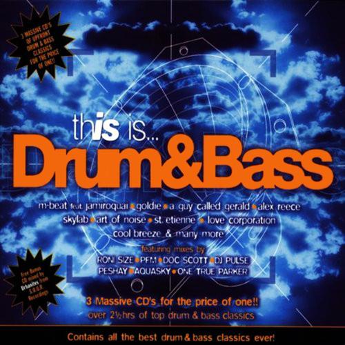 VA - This Is... Drum & Bass 1997