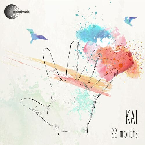 Download Kai - 22 Months LP mp3