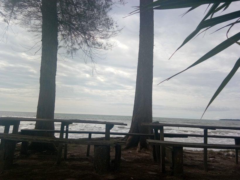 Pantai Luzamanu