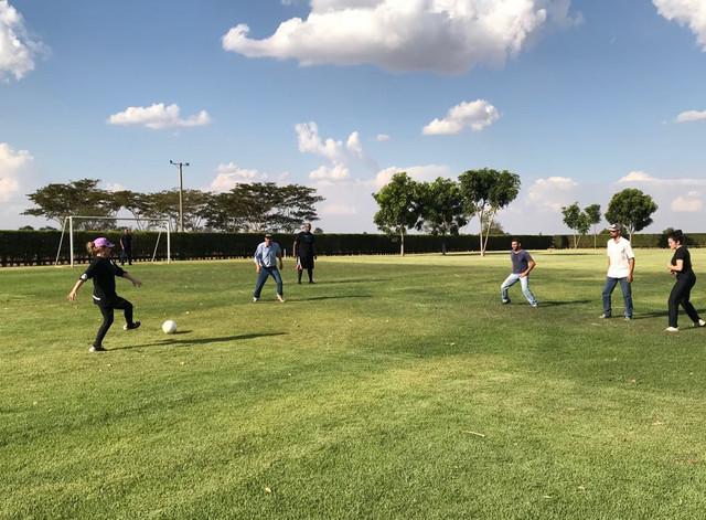 shania brazil soccer081918 1
