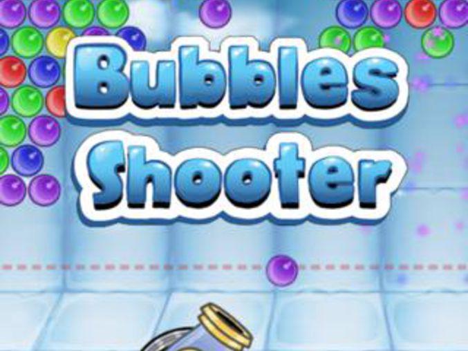 klassische Bubble Shooter