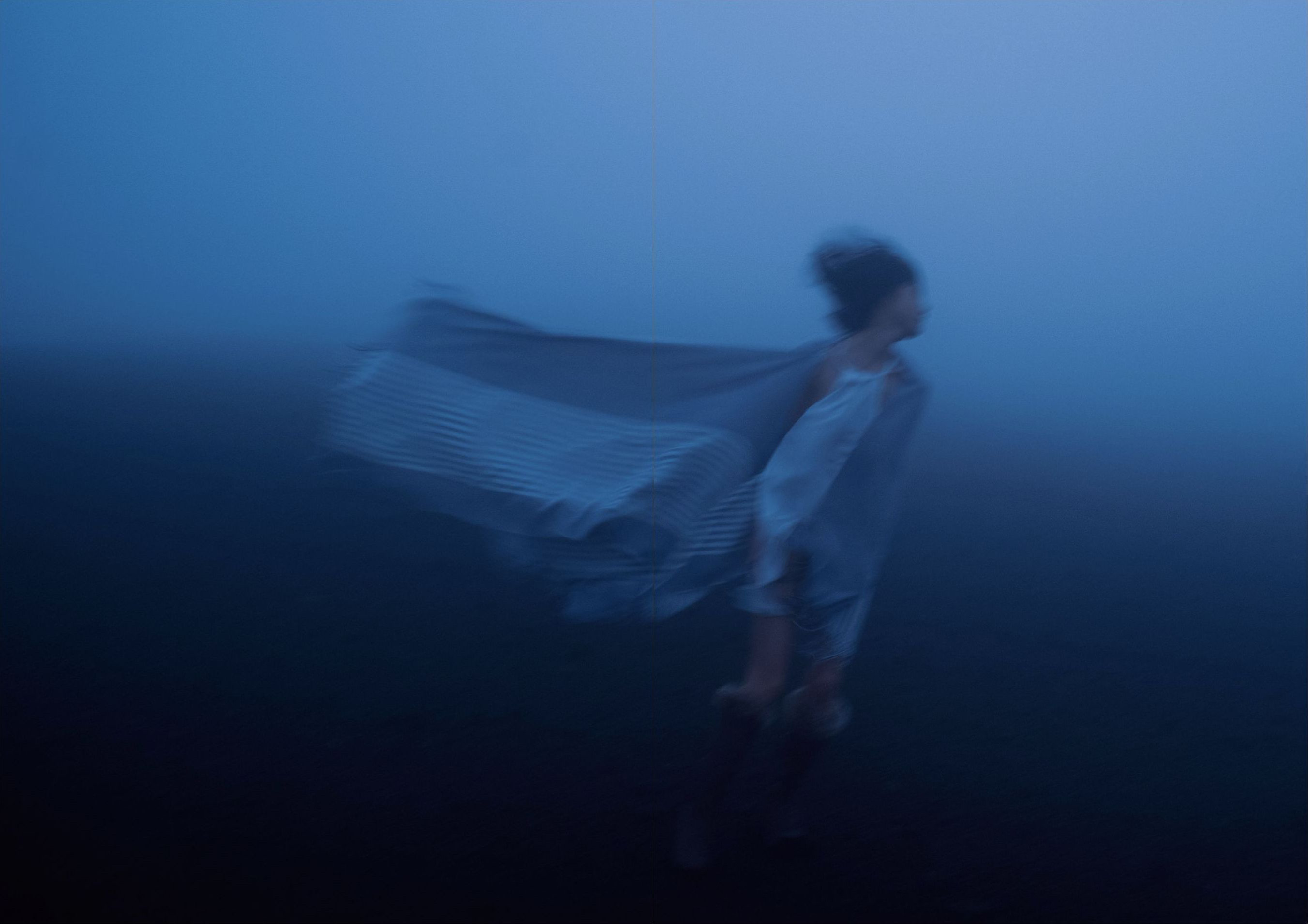 芳野友美ファースト写真集『或る女』075