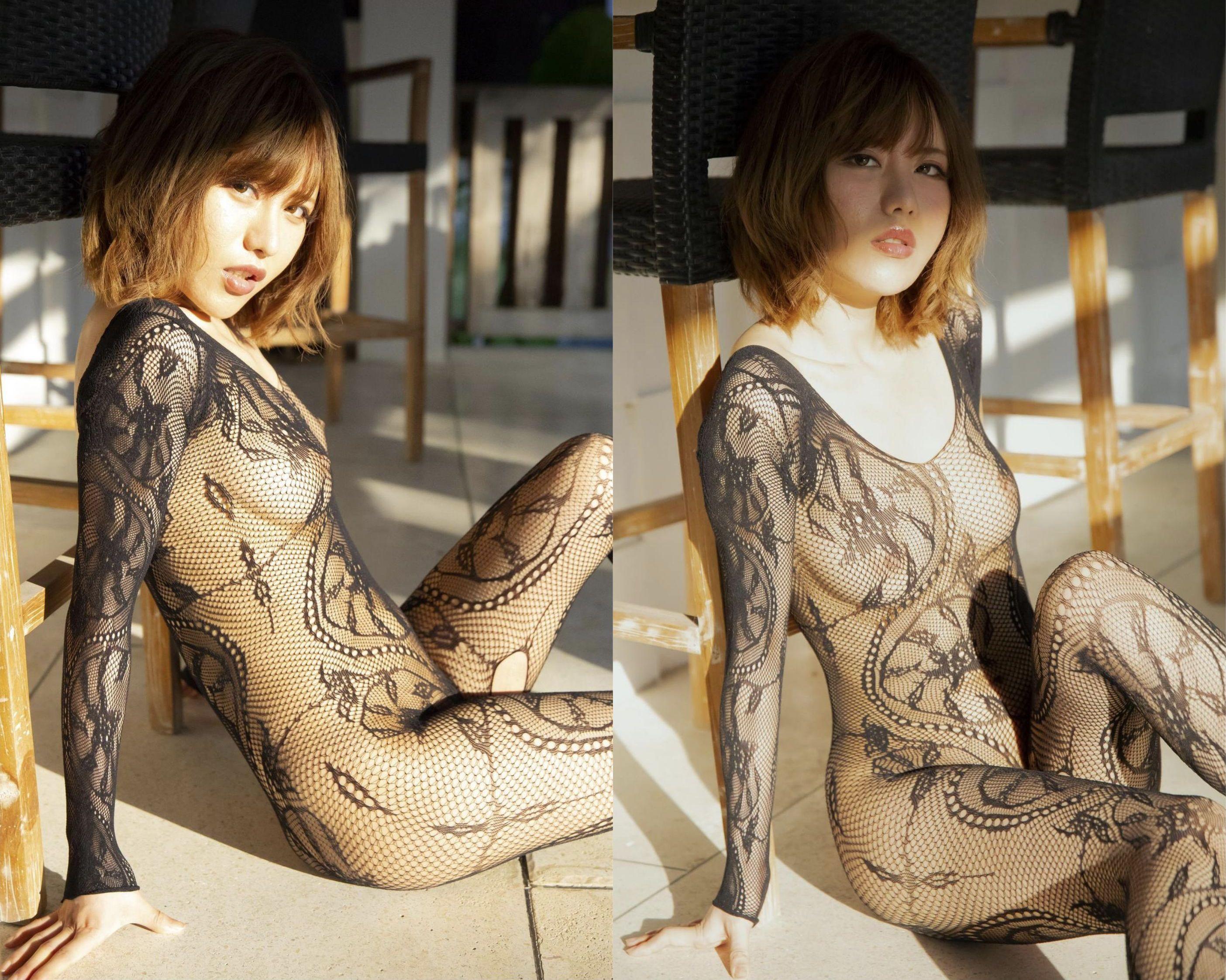 ANAN『Secret Body』046