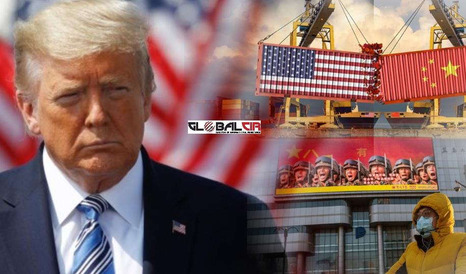 PITATE SE ZAŠTO OBIČNI AMERIKANCI STOJE UZ SVOG PREDSJEDNIKA?! Zahvaljujući Trampovom 'Programu zaštite plaća' spašen 51 milion radnih mjesta tokom pandemije, zaštićeno čak 84% svih zaposlenih u malim preduzećima u cijeloj zemlji!