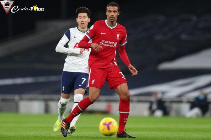 Joel Matip Cedera, Krisis Bek Tengah Liverpool Makin Parah