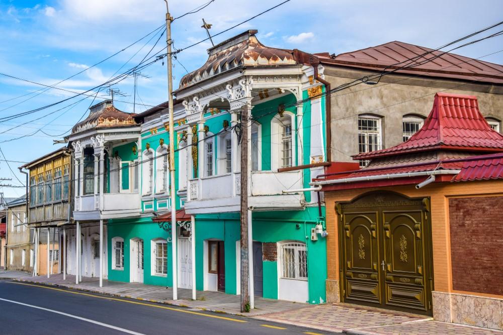 الاماكن السياحية في قوبا