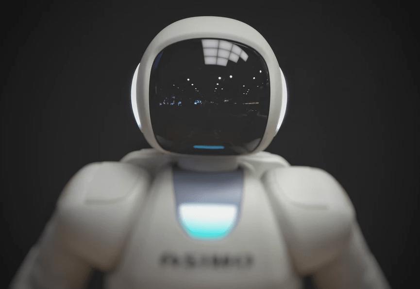 Top 10 Robots of 2018