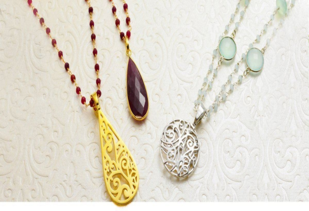 Have The Scoop on Jewelry Necklace Until you are Also Late