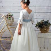 vestidos-comunion-leonor-y-sofia