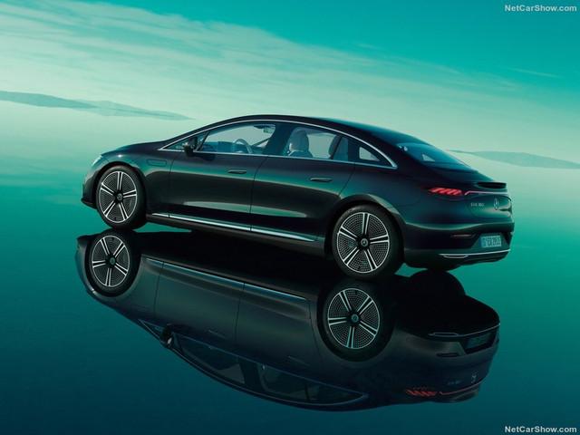 2021 - [Mercedes-Benz] EQE - Page 4 D85820-CB-0741-4061-8582-F949-BA516-BBE