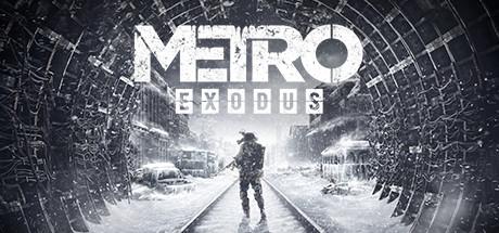 Metro Exodus Crack (Отдельная таблетка)