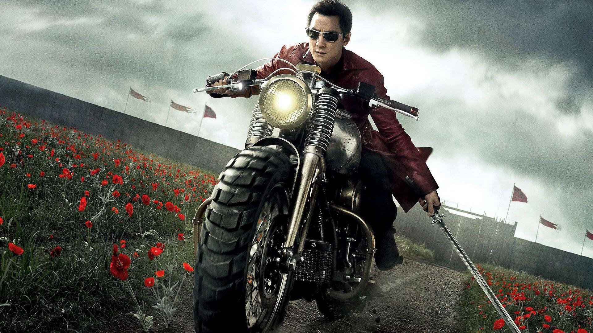 Канал AMC закрывает сериалы «В пустыне смерти» и «Сын»