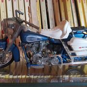 Harley-Polistil