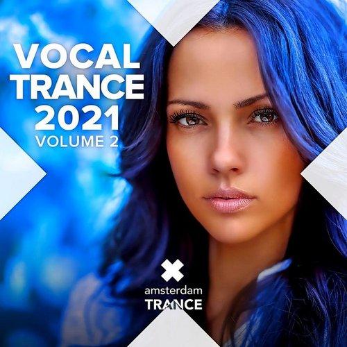 VA - Vocal Trance 2021 [Vol.2] (2021)