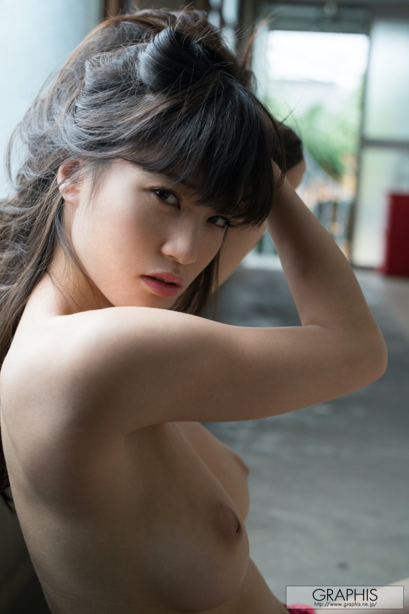 Graphis Gals Calender 高橋しょう子 006