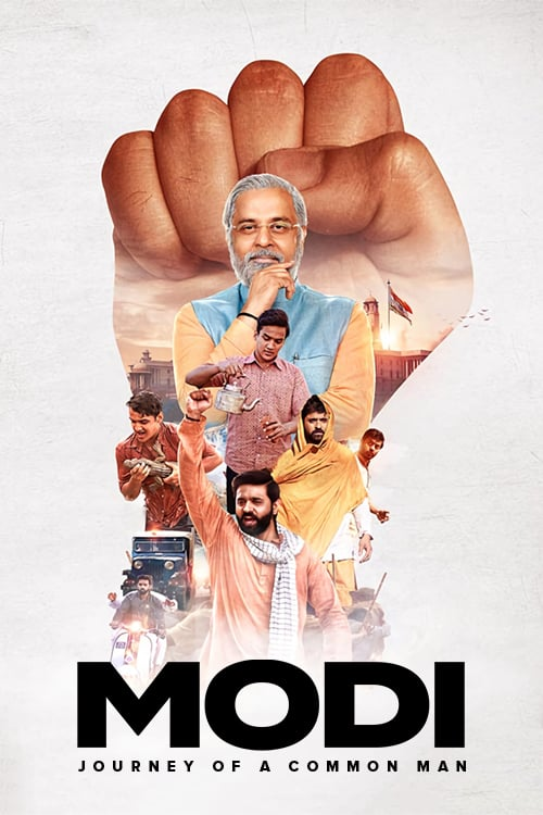 Modi CM To PM 2020 S02 Hindi (Ep 1 to 3) Eros Now Web Series 720p Download
