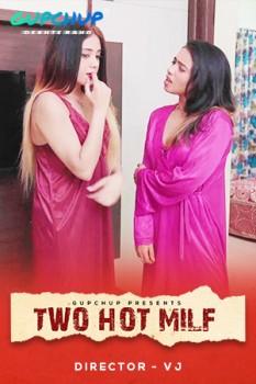 Two Hot Milf 2020 S01E02 Hindi Gupchup Web Series 720p HDRip 90MB Download