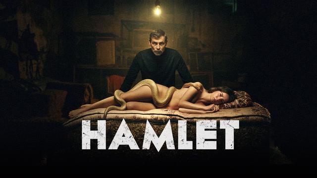 Hamlet S01 1080P [TR] GaiN WEB-DL AAC H264