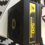 P/I:E7400, Asus P5K-E, TT 120 Ultra extreme...