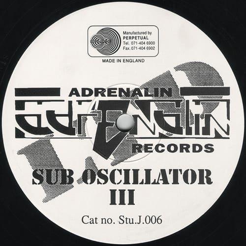 Download Sub Oscillator - III mp3