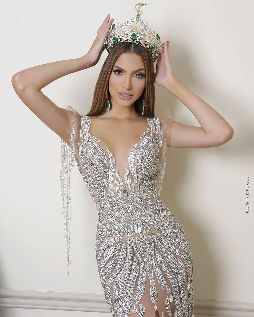 Official Thread of MISS GRAND INTERNATIONAL 2019 - Lourdes Valentina Figuera - VENEZUELA - Page 2 74788725-2632537646769215-8962294516962820096-o