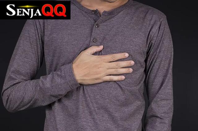 8 Ciri-Ciri Penyakit Jantung yang Sering Diabaikan
