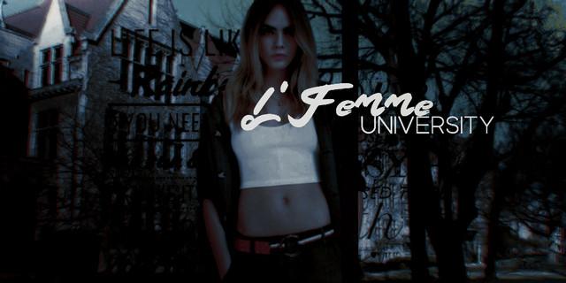 L'femme University