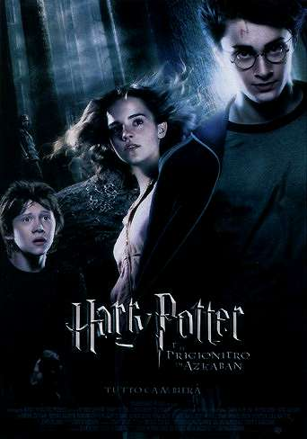 Harry Potter e l�..