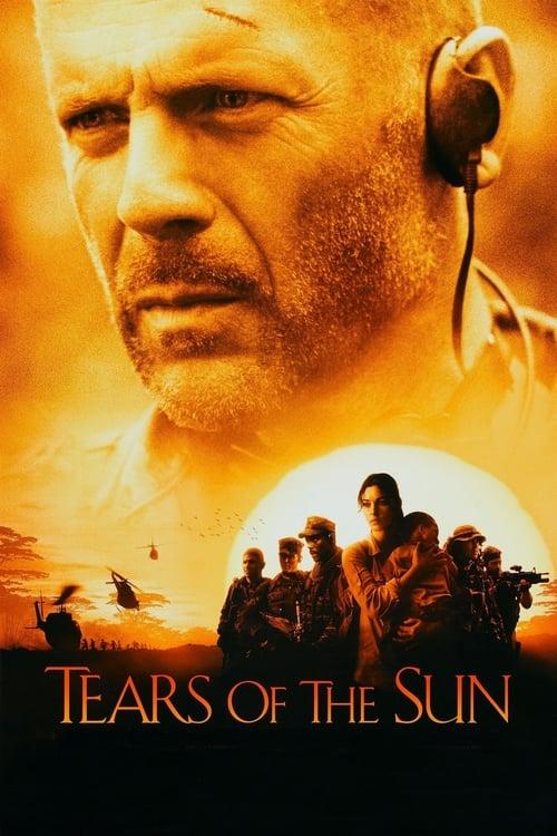 Güneşin Gözyaşları - Tears Of The Sun (2003) BluRay Remux | 1080p | 720p AVC DD5.1 [TR-EN]
