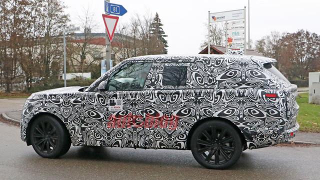 2021 - [Land Rover] Range Rover V - Page 2 845-C30-AE-0-C9-F-4-EE2-BF17-2131-E451-D7-BF